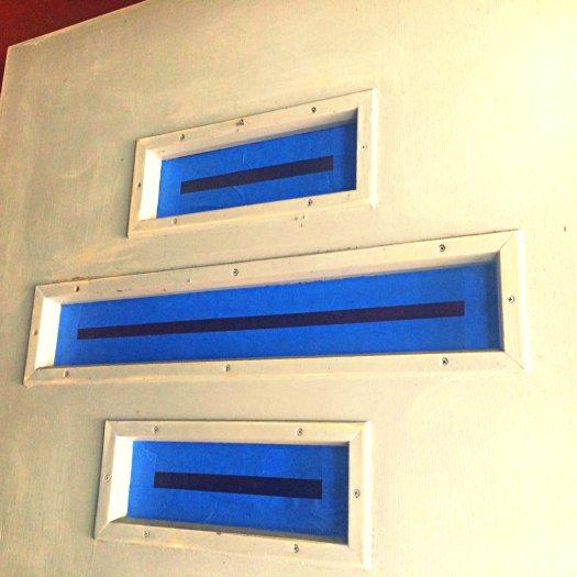 tapingdoor